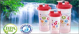 最新产品:ECO水瓶