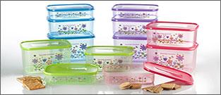 花卉食品容器系列3