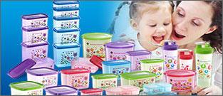 最新产品:花卉食品容器