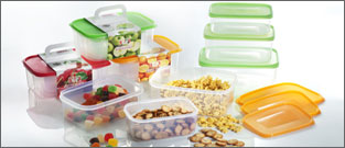 3-in-1 Family Pack Containers