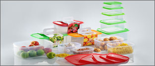 5-in-1 Family Pack Containers
