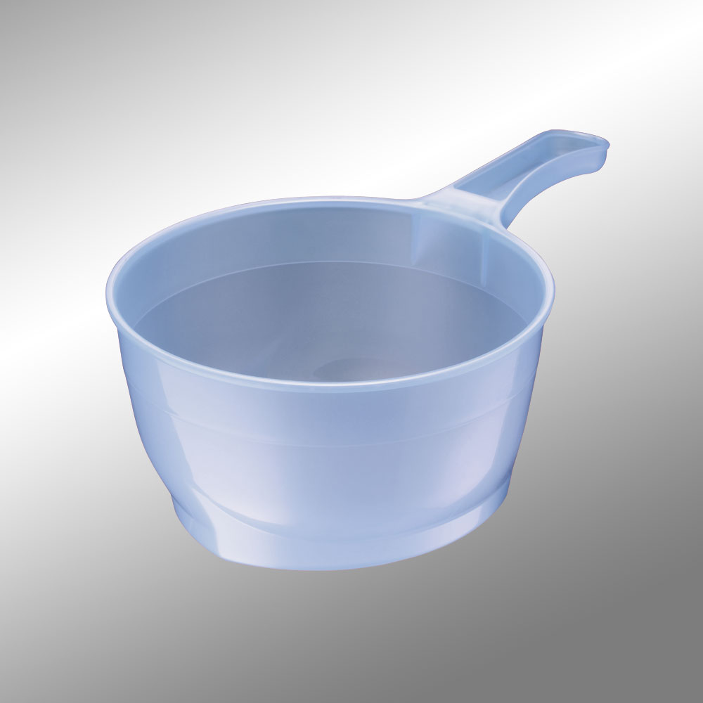 Water-Tub-(Pearly-Color)-Blue