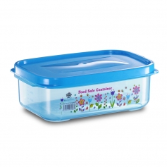 ES1045F Flora Food Safe Container