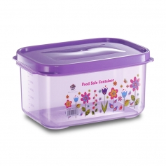 ES1065F Flora Food Safe Container