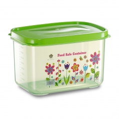 ES1090F Flora Food Safe Container