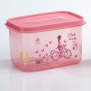 ES1090P Pink Lady Food Safe Container