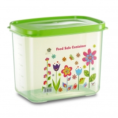 ES1120F Flora Food Safe Container