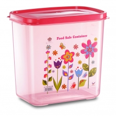 ES1150F Flora Food Safe Container