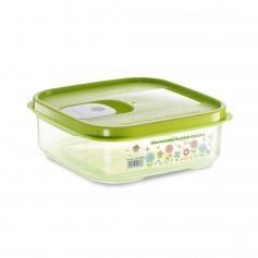 ES15068M Series 15 Microwaveable Square Multipurpose Food Safe Container