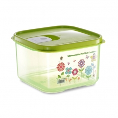 ES15130M Series 15 Microwaveable Square Multipurpose Food Safe Container