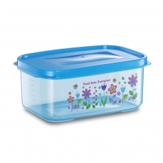ES2085F Flora Food Safe Container