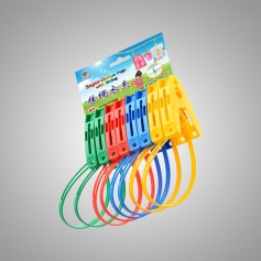 ES2268/8 Super Clothes Pegs with String