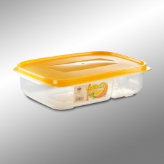 ES301-3 Lunch Box (3 Compartment)