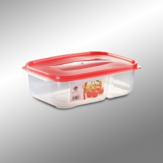 ES302-2 Lunch Box (2 Compartment)
