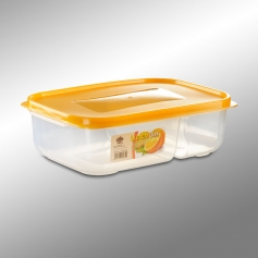 ES303-2 Lunch Box (2 Compartment)