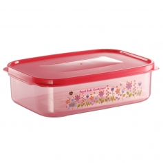 ES306F Flora Food Safe Container
