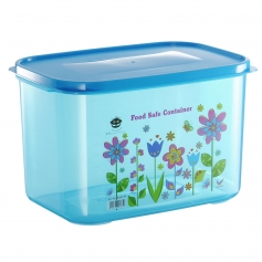 ES313F Flora Food Safe Container