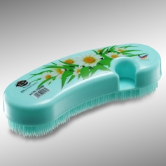 ES3888 Flora PE Brush (Flower Painting Design)