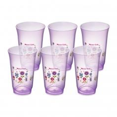 ES6015/6F 14oz PP Water Cup