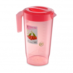 ES668-28 Plain Water Jug (2.8 Liter)