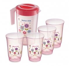 ES6815 1.5 Liter Water Jug & ES6010 10oz Water Cup