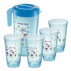ES6828 2.8 Liter Water Jug & ES6015 14oz Water Cup