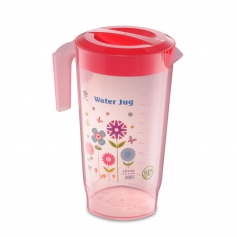 ES6828 Flora Water Jug (2.8 Liter)