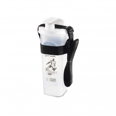 ES8068SS ECO Water Tumbler with FlipTop Cap (700ml) with Sling (NEW Design)
