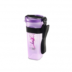 ES8069SS ECO Water Tumbler (700ml) with Sling (NEW Design)