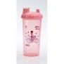 ES8075P Pink Lady Water Tumbler with FlipTop Cap (750ml)