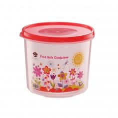 ES8135F Round Food Container