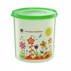 ES8175F Round Food Container