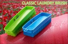 Classic Laundry Brush