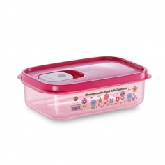 ES2055M Microwaveable Series 2 Food Safe Container