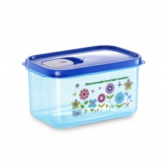 ES2110M Microwaveable Series 2 Food Safe Container