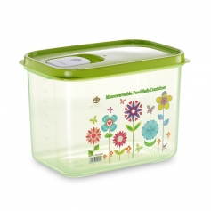 ES2150M Microwaveable Series 2 Food Safe Container