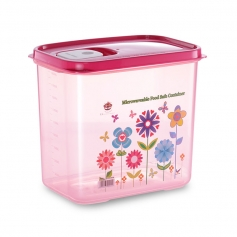 ES2190M Microwaveable Series 2 Food Safe Container