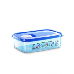 ES305M Flora Series Microwaveable Food Safe Container