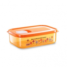 ES306M Flora Series Microwaveable Food Safe Container