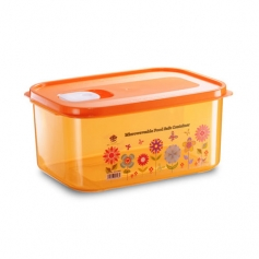 ES310M Flora Series Microwaveable Food Safe Container