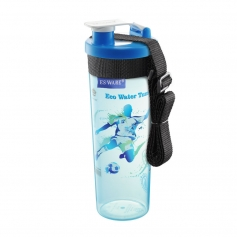 ES8008SS ECO Water Tumbler with FlipTop Cap (750ml) with Sling