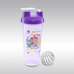 ES8050SB Shaker Bottle (500ml)