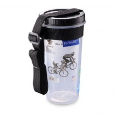 ES8059SS ECO Water Tumbler with Sling (550ml) New Design!