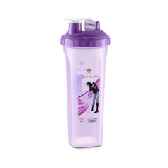 ES8090 Square Sports Tumbler with Screw Lid