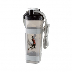 ES8090 Square Sports Tumbler with Sling