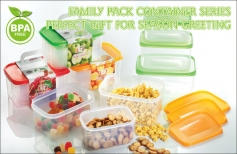 Family Pack Container Series