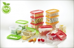 Food Container Series 1S