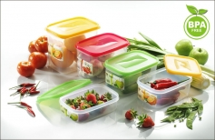 Food Container Series 2