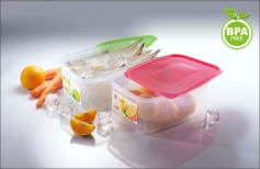 Food Container Series 5