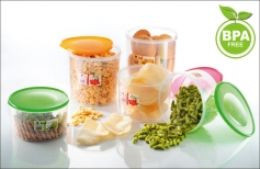 Food Container Series 9